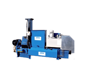 Horizontal Baler SAPHIR 2050 AT