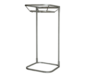 Silver Recycling Frame