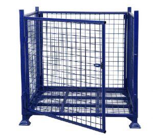 Recycle Cage