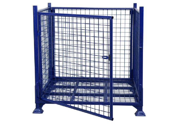 Recycling Cage